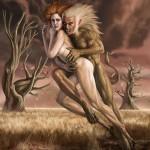 Анатомия секса. Часть 1