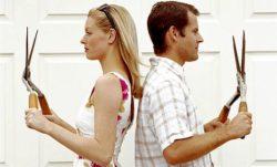 Когда можно разрывать отношения?